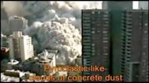 wtc 7 Explosion