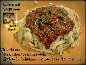 Nudeln_mit_pflanzl._Bolognesesosse moppi 29-11-2014